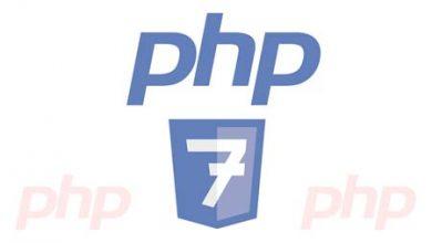 Photo of منسوخ شدن نسخه های  PHP