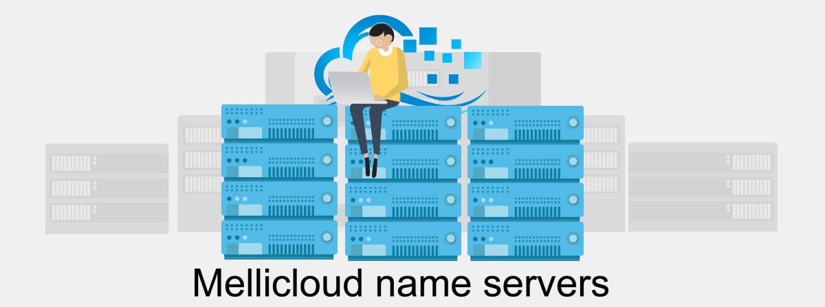 mellicloud-name-servers