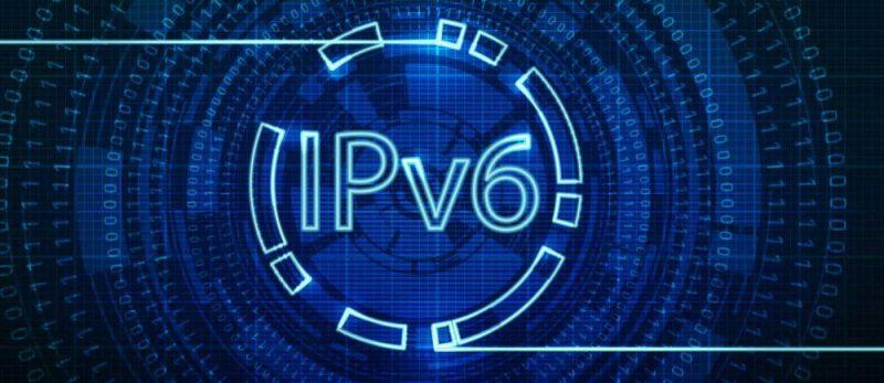 ipv6 تصویر