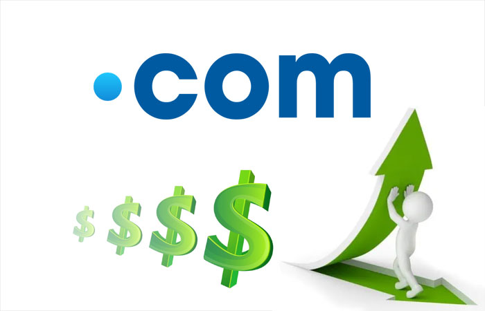 com price increase